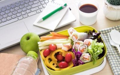 A marmita para o trabalho – o que deve conter? Como a organizar? | Nutricionista Maria Morais Gama