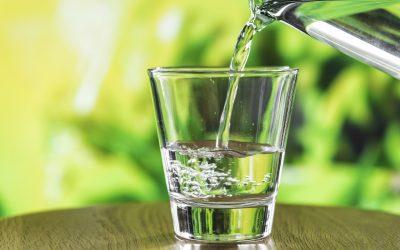 Beber água é importante? | Nutricionista Mafalda Rodrigues de Almeida