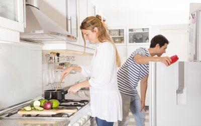 O que fazer quando temos fome antes do jantar? | Nutricionista Mafalda Rodrigues Almeida