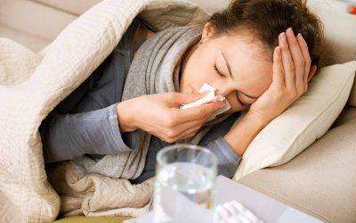 Como prevenir as constipações através da alimentação | Nutricionista Ágata Roquette