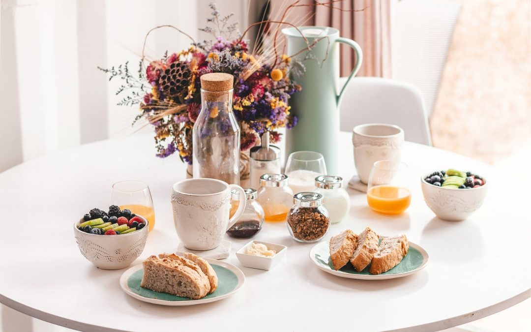 Dicas para um pequeno-almoço saudável | Nutricionista Rita Lopes