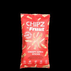 chips-maçã