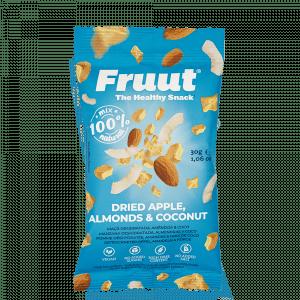 snack-frutos-secos-côco-saudavel